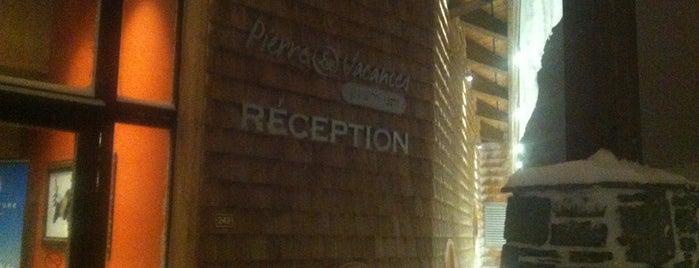 La Residence Pierre & Vacances Premium L'amara is one of Maria'nın Beğendiği Mekanlar.