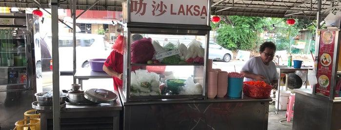 Perak Lane Famous Laksa is one of Penang | Eats.