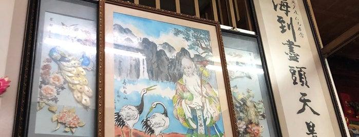 少康铁打医药局 is one of Specialized Store.