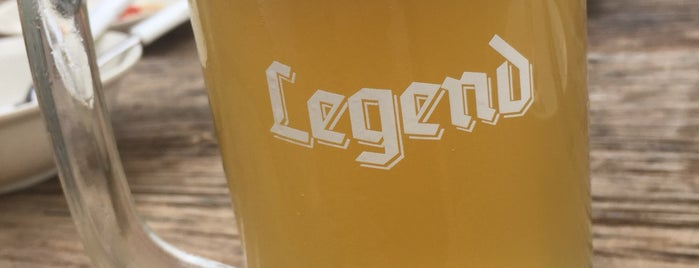 Legend is one of Shiok Week In Singapore.