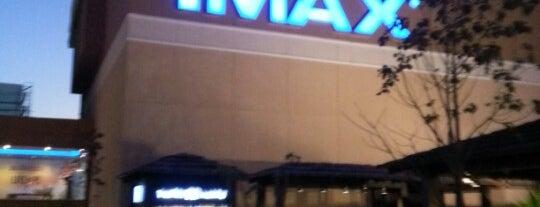 IMAX Egypt is one of Lieux sauvegardés par Queen.
