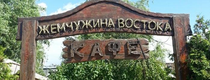 Жемчужина Востока is one of Favorite Food.