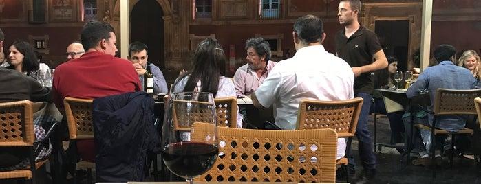 El Pasaje de Belluga is one of Locais curtidos por Sam.