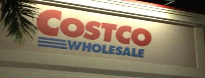 Costco is one of Locais curtidos por mark.