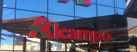 Alcampo is one of Orte, die Elien gefallen.