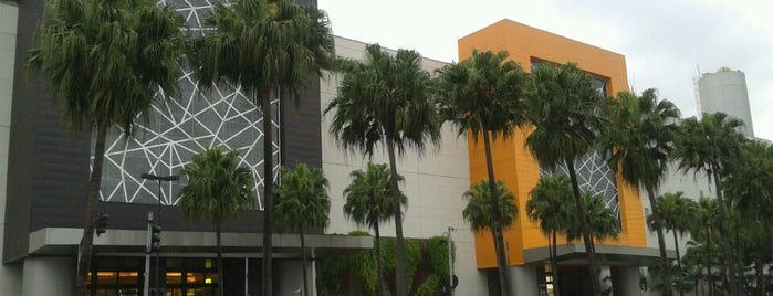 Shopping Plaza Sul is one of Shoppings Grande SP.