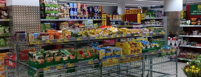 Netto Marken-Discount is one of Orte, die Moe gefallen.