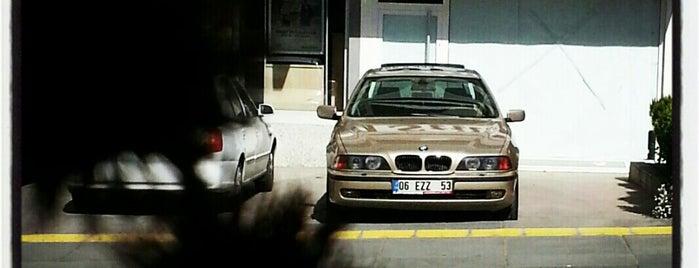 CARTEM RENT A CAR www.cartem.net is one of Lieux sauvegardés par A.yusuf.