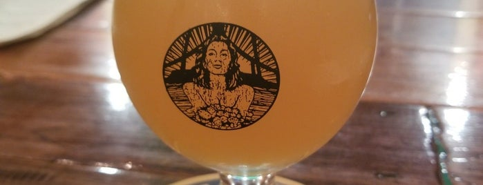 Garvies Point Craft Brewery is one of Nateさんのお気に入りスポット.