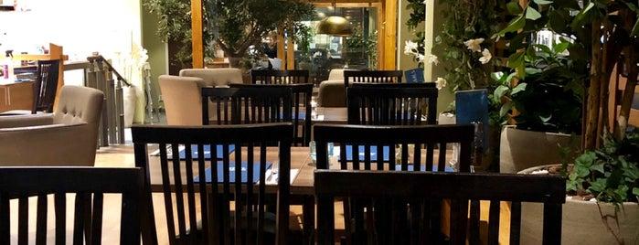 Grekiska grill & bar is one of Stockholm.