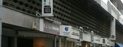 Librairie Agora is one of Luik.