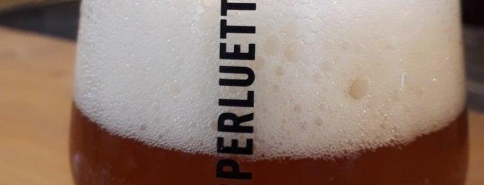 Brasse & Vous is one of Beer / Belgian Breweries (2/2).