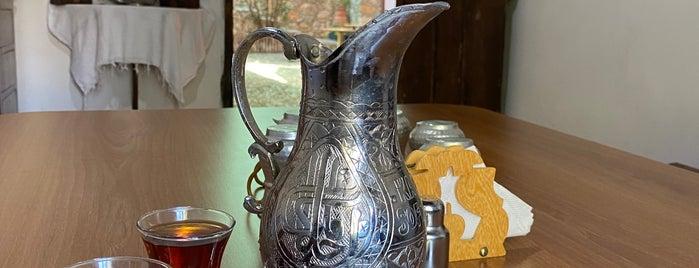 Lökhane is one of Yolüstü Lezzet Durakları.