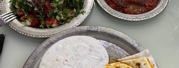 Kebap Sarayı is one of Malatya.