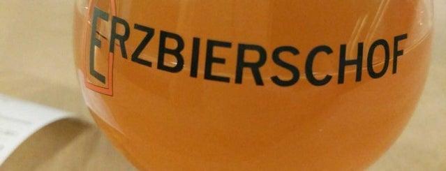 Erzbierschof Bern is one of Bern.
