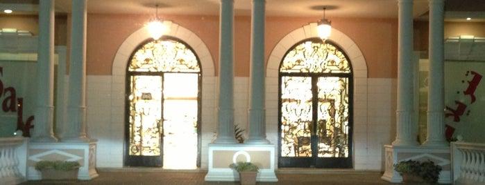 SHOE PALACE (قصر الأحذية) is one of Nouf 님이 좋아한 장소.