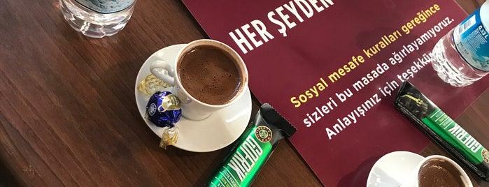 Kahve Dünyası is one of Ankara.