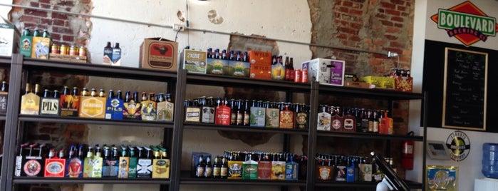 Beer Co. is one of Orte, die Kelly gefallen.