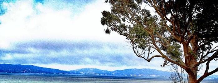 Point Pinole Regional Shoreline is one of Posti che sono piaciuti a G.D..