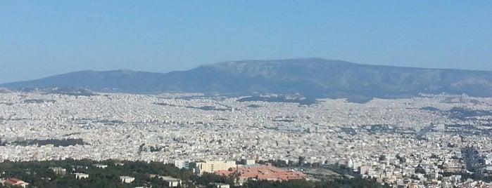 Δάσος Χαϊδαρίου is one of Orte, die Georgia❤ gefallen.