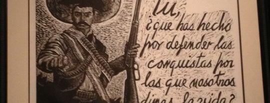 Museo de la Revolución Mexicana is one of Museos.