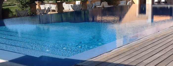 Son Brull Hotel & Spa is one of International: Hotels.