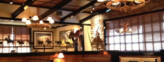 LongHorn Steakhouse is one of Todd 님이 좋아한 장소.
