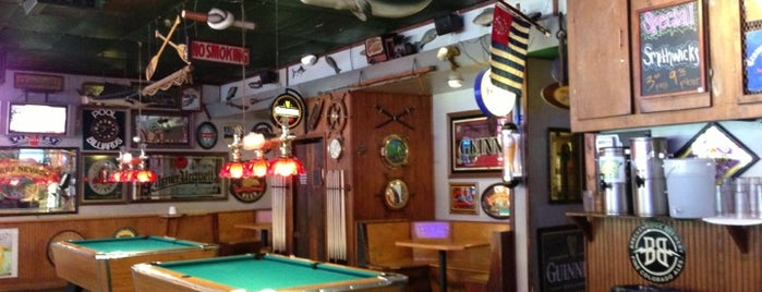Crown & Anchor Pub is one of Best of Austin/San Antonio.