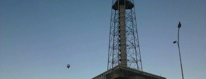Feira da Torre is one of BSB.