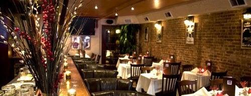 Don't Tell Mama Restaurant and Piano Bar is one of Tempat yang Disimpan JESS.