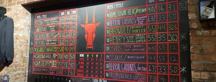 Demented Brewery is one of Northeast Food & Drink.