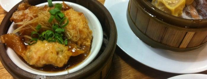 China Bar is one of Late Night Feeding.