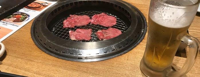ぼんた is one of 美味しいお店.