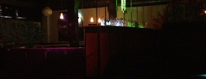 Fusion Ultra Lounge is one of Seattle Nightlife.