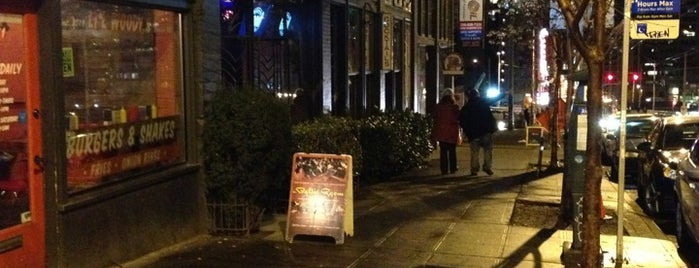 The Baltic Room is one of Seattle's Best Nightclubs - 2013.