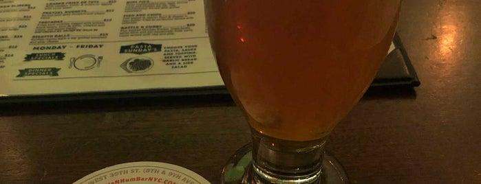 Rattle N Hum West is one of Beer.