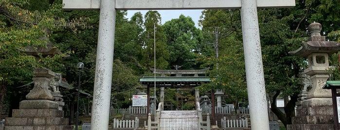 三光稲荷神社 is one of 思い出の場所.