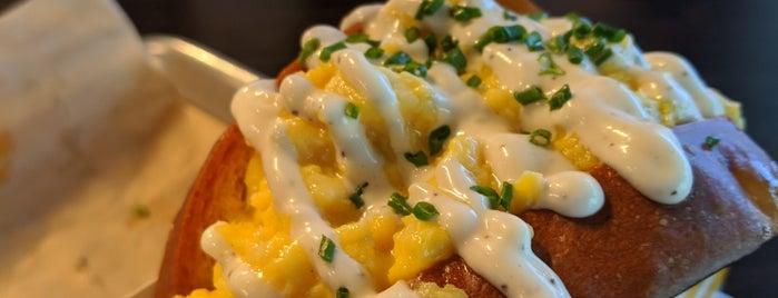 Egg Tuck is one of Los Angeles - Breakfast Spots.