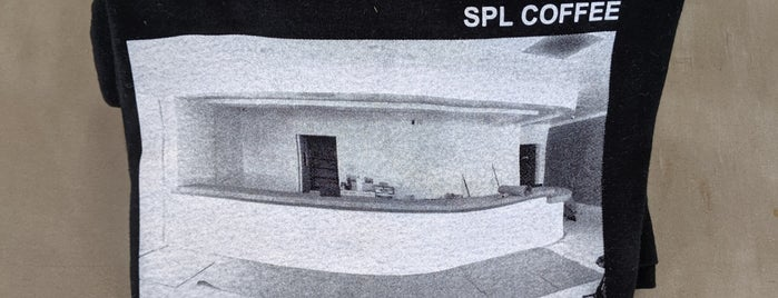 SPL Coffee is one of Los Angeles Coffee.
