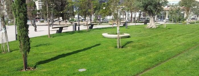 Port Baku Parkı is one of Baku.