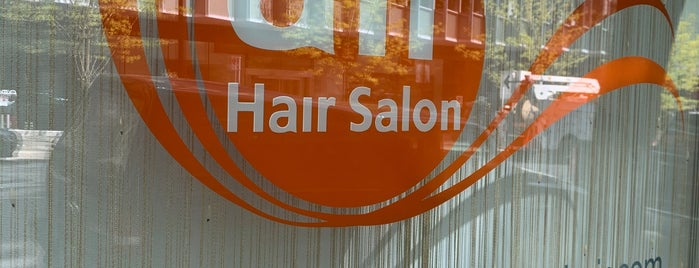 Air Hair Salon is one of Shane 님이 좋아한 장소.