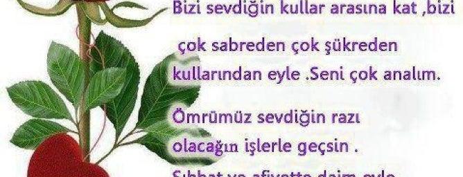 Benim Guzel Evim :) is one of Mekanlar.