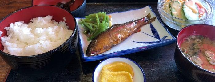 和風レストラン こだか is one of Posti che sono piaciuti a 高井.