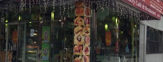 La Gata Golosa Bakery & Restaurant is one of Done List.