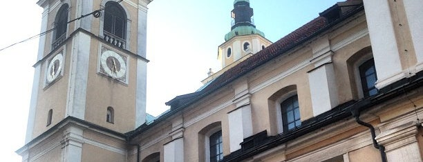 Stolnica Sv. Nikolaja / The Cathedral is one of Follow the Orient Express — Şark Ekspresi.
