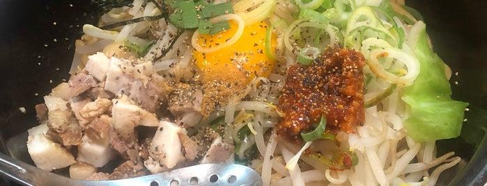 麺屋 花月 is one of 拉麺マップ.