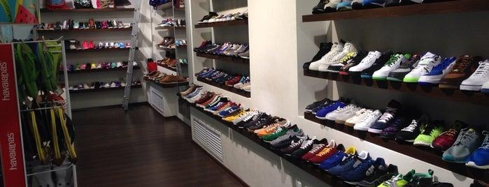 Sneakerhead is one of Shops.