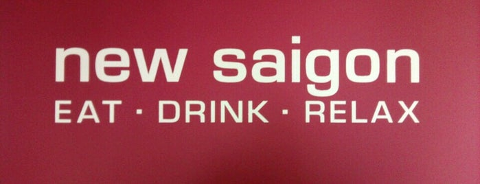New Saigon is one of München.