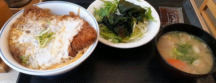 Katsuya is one of Masahiro 님이 좋아한 장소.