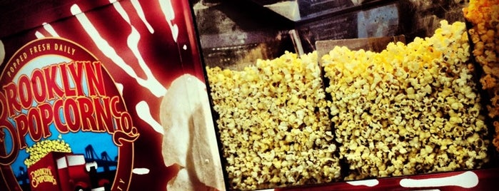 Brooklyn Popcorn is one of New york.